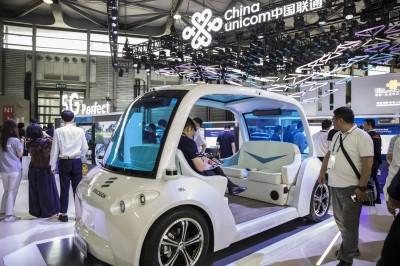 中國2025計畫不擇手段奪取敏感科技  德國智庫:歐洲須保持警戒