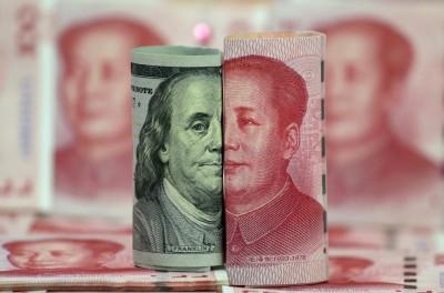 川普砲轟操縱匯率 中國官方回應「不會搞競爭性的貨幣貶值」