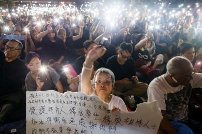 穆迪:香港「50年不變」期限接近  政治經濟面臨被侵蝕風險