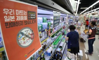不信任感升級 日方可能擴大對南韓出口管制