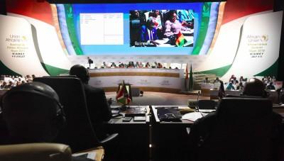 潛在全球規模最大貿易區 非洲自由貿易區正式啟動