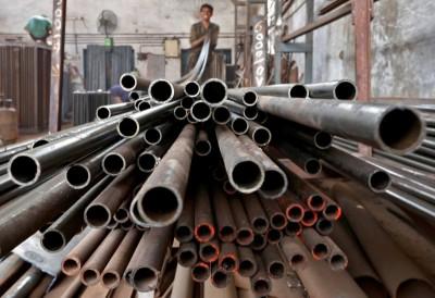 美擬對中國、墨西哥鋼構課稅 台廠內銷閃過無影響