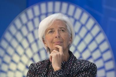 下屆IMF總裁 歐盟希望仍由歐洲人出任