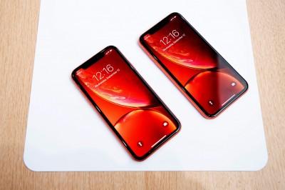 5G版iPhone料明年登場 小摩調高蘋果目標價