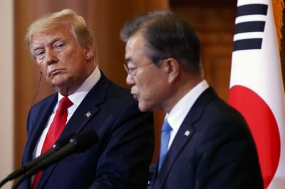 「除非美國介入協商」 墨比爾斯稱日韓貿易戰難解