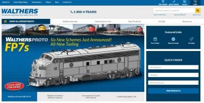 鐵道迷也受害!80年火車模型公司 擬因美對中關稅漲價