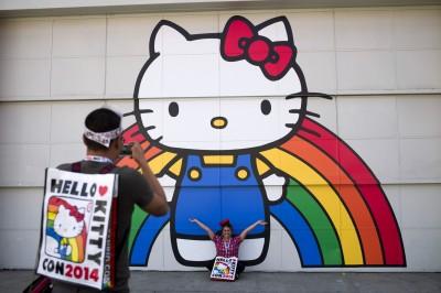 Hello Kitty哭哭!日本三麗鷗限制競爭 遭歐盟罰2.16億