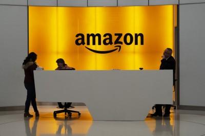 亞馬遜反對法國數位稅 支持川普政府301調查