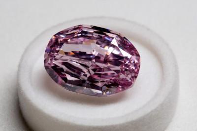 90%粉紅鑽石出自這!世界最大鑽石礦廠明年底關閉