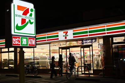 日本7-11行動支付被盜刷  疑中國犯罪集團犯案