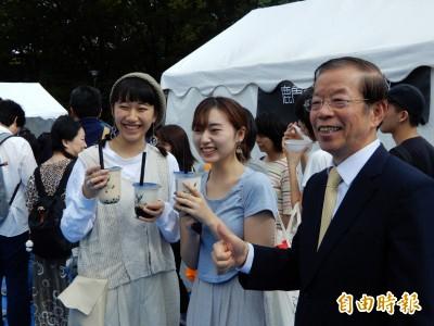 日本人票選台灣新趨勢前三名 第一名竟是這個...