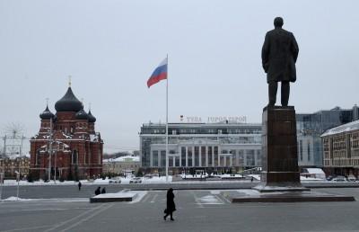 俄國逾半私人財富 集中在百萬富翁手中