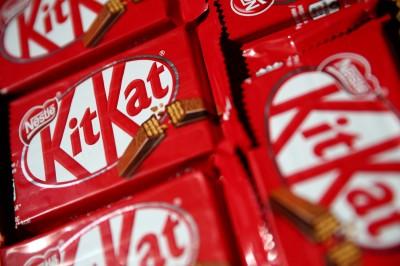 首創!雀巢用「這個」製造不含添加糖巧克力