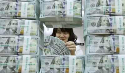 債台高築! Q1全球債務再攀升 已高達7653兆