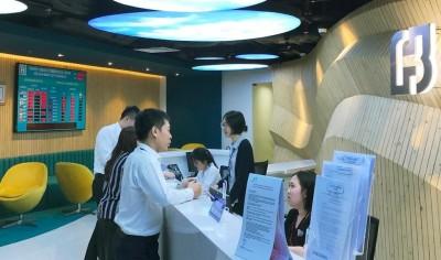台商瘋南移越南  北富銀越南三分行總放款量年增近40%