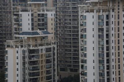 中國加強監管金融業  境促深圳這區商辦「近半空置」