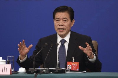 中國命鷹派加入談判 美前官員:這樣才能談成協議