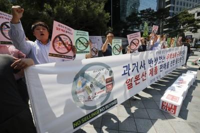 日韓貿易戰》抵制赴日旅行!學者:恐打擊東京奧運訪日人數目標