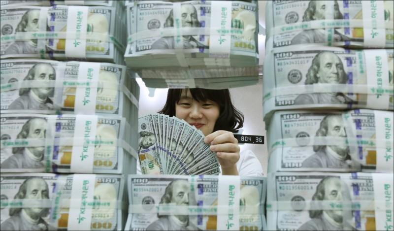 聯準會將預防性降息 渣打:貨幣競貶戰開打