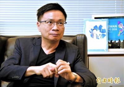 《CEO開講》黃志芳:台灣水果應當LV賣 這幾種最有潛力