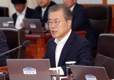 南韓朝野發聯合聲明:日本應「立刻撤銷」制裁