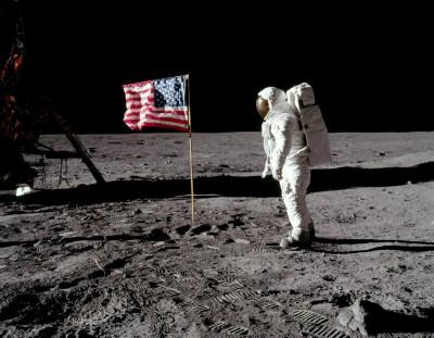 月球上採稀土?NASA:將在本世紀發生