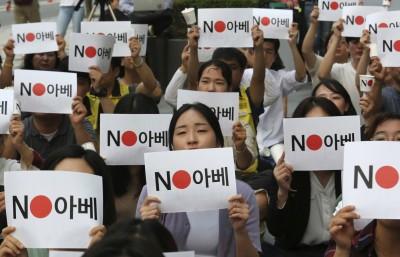 用客戶設備做品質測試 韓政府抗日出口限制
