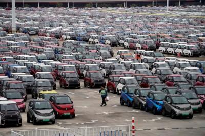 中國9成電池企業出局?國能電池欠薪逾半年傳將倒閉