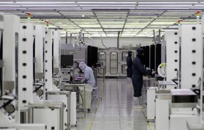 貿易戰首當其衝  星封測大廠UTAC擬裁員20%