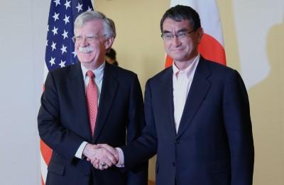 日韓關係僵!日媒:美國不打算介入爭端