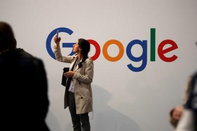 Google母公司獲利狂增2倍 盤後暴漲9%