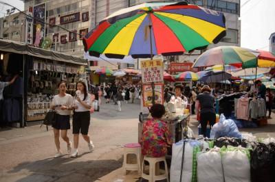 日韓貿易戰延燒  南韓超商、超市「愛國行銷」促買氣