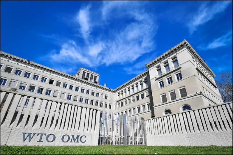 開發中國家名單 川普要WTO剔除中國
