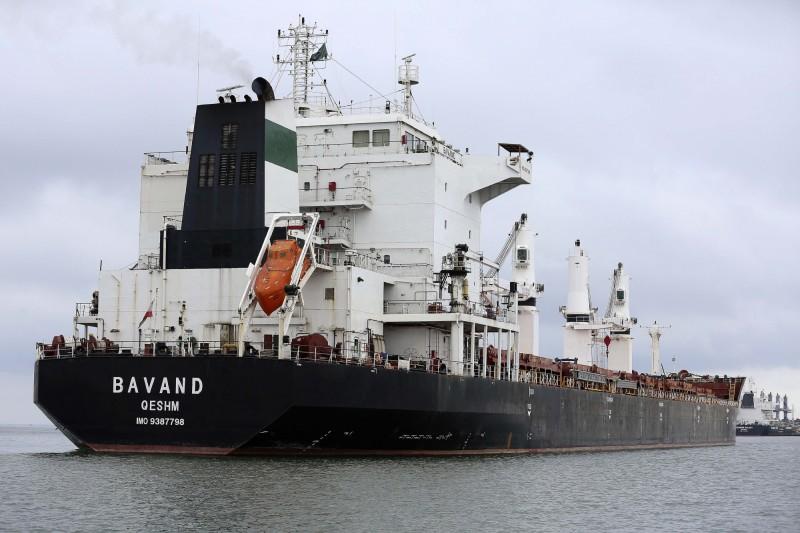 巴西法院下令供油 伊朗2受困貨輪終能啟航返鄉