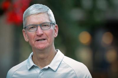 蘋果擬將Mac Pro供應鏈轉移中國?庫克這樣說...