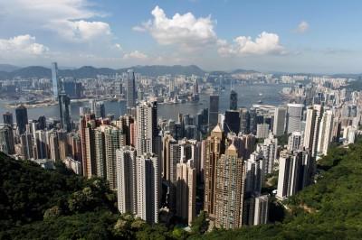 貿易戰+反送中 香港Q2經濟成長僅0.6%
