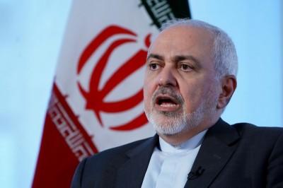 開鍘!美對伊朗外長實施制裁 凍結美國財產
