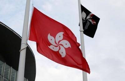 破1%! 美銀美林大幅下修香港GDP至0.8%