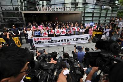 國際半導體產業協會:已成立應變小組 日韓衝突若升級將行動