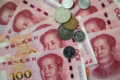 恐中小銀行整併潮 中國4大銀行市帳率創近3年新低