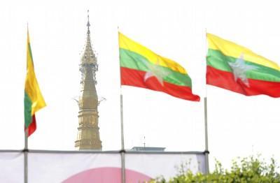 往來是壓迫幫兇  聯合國建議:制裁緬甸軍方企業