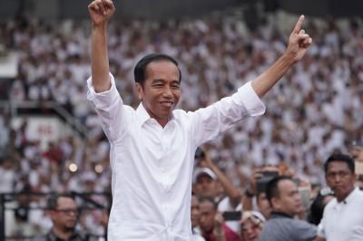 躋身全球強權 印尼與印度搶辦奧運