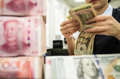 被列匯率操縱國 中國媒體痛批美國肆意妄為、不負責任