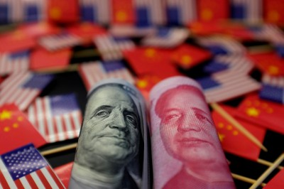 中被美列匯率操縱國 耶魯學者:只是「空洞威脅」