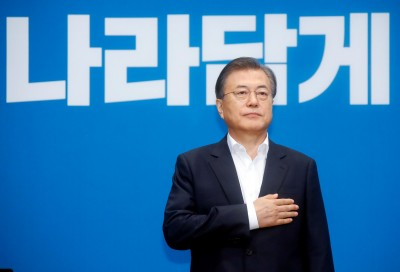 踢出白名單韓企衝擊不大  穆迪:因日本還沒走「這一歩」