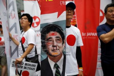 抵制效應浮現 南韓進口日本啤酒、汽車7月金額大減