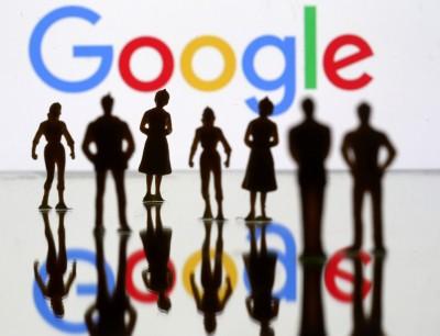 離職員工爆:谷歌企圖影響2020年大選 讓川普落敗