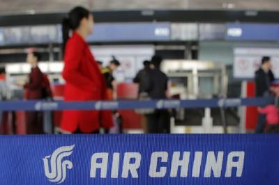 貿易戰衝擊旅遊需求 中國國航暫停北京飛夏威夷航班