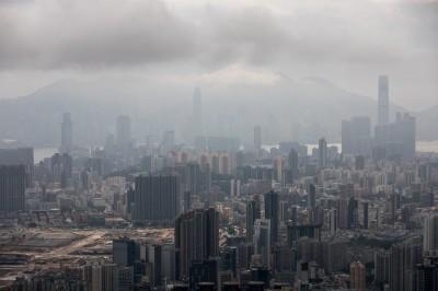 香港「正宮變二房」!港股、房產跌勢恐超越想像