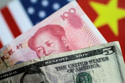 路透:傳中國國銀透過換匯操作「吸納美元」防做空人民幣!